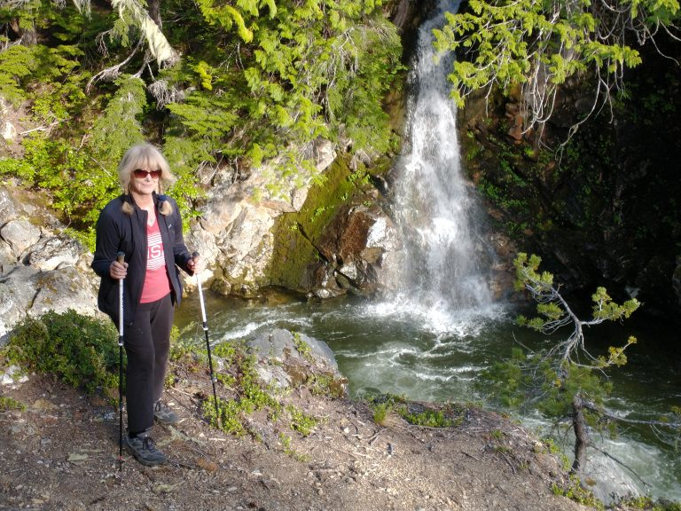 Debbi Waterfall
